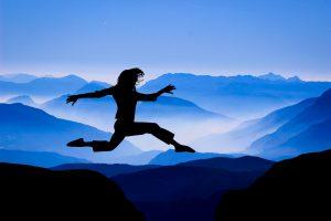 Mindfulness: ik ga dat echt niet doen!!